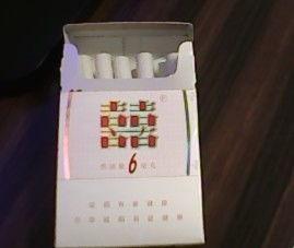 上海有什么烟(上海产哪些烟)