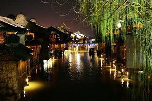描写江南春天美景的资料