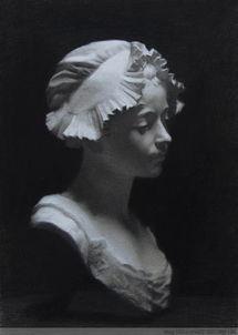世界排名第一的美术院校 佛罗伦萨美术学院学生作品