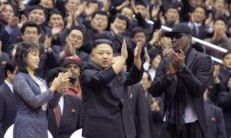 朝鲜美林骑马俱乐部竣工 金正恩亲自视察