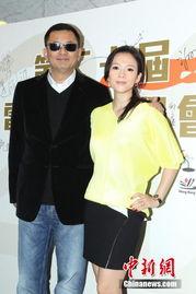 章子怡香港电影评论学会奖再度封后 感谢恩人王家卫