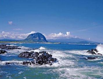 关于济州岛的诗句