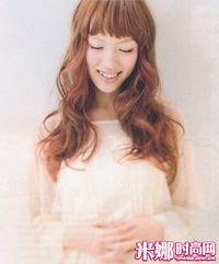 今夏日本最新流行发色公开 -千万不能错过 今夏日本流行发