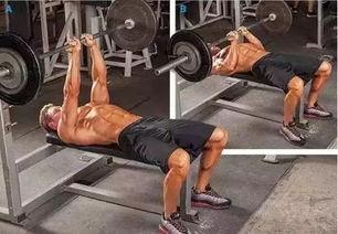 这才是手臂训练该有的内容,你可能还没达到要求