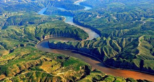贯彻新发展理念 促进黄河流域高质量发展