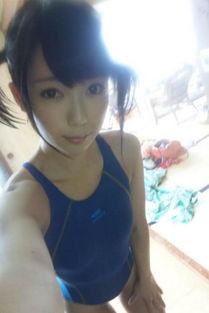 日本少女自拍大赛 日本萝莉争秀自拍照 图