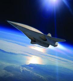 美国秘密打造人类最快飞机 现役导弹无法拦截