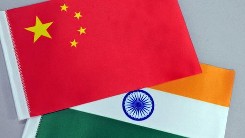 中国再次成为印度头号贸易伙伴反映了什么