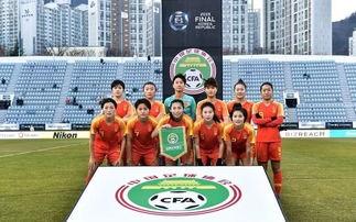 结束东亚杯,中国女足的任务就是明年2月进行的东京奥运会预选赛。