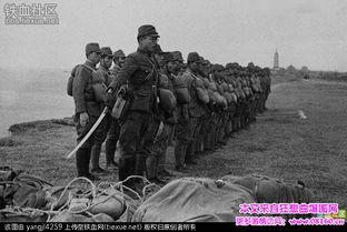 日军侵华摧残女性图,美国士兵拍下侵华日军恶行 4