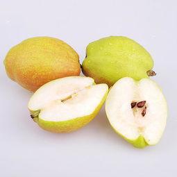 花青宝 新疆水果 库尔勒香梨 一级香梨 约3斤左右