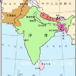 巴基斯坦离中国有多远(去巴基斯坦机票要多少)