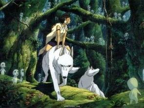 宫崎骏的所有作品都值得一看,爱和孤独,绝望和坚持,令人痴迷