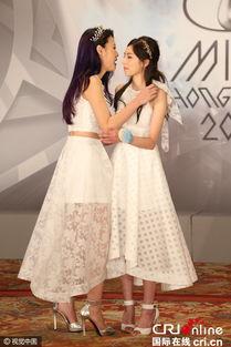 香港小姐20强出炉 网友表示虽不惊艳但各有特色