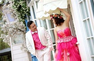 胖女孩怎么拍婚纱照好看 胖女孩拍婚纱照显瘦技巧