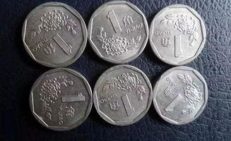一毛钱硬币直径多少