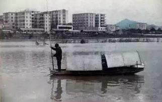流溪河作文