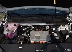 不担心限行 油价上涨等问题 三款自主纯电动小型SUV推荐