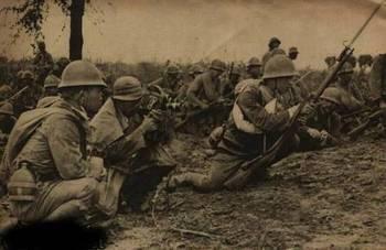 一千名日军对一百名女学生的暴行,结局令人深思