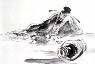 李白写的关于路的诗句