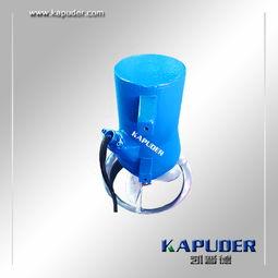 800*800图片:潜水搅拌机 1.5kw 潜水搅拌器 高速混合搅拌器 南京凯普德