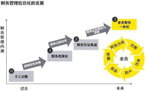 企业财务管理未来展望