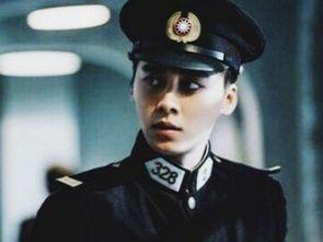《隐秘而伟大》剧照,李易峰饰演顾耀东。