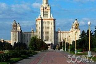 莫斯科大学好毕业嘛