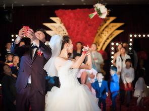 婚礼上向老公表白的话语