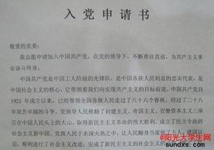 2019年村委会委员入党申请书