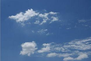 蓝天背景 蓝天背景素材 蓝天背景图片大全