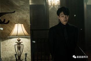 对此,柳俊烈表示,能跟自己一直尊敬的韩再林导演、演员赵寅成、郑雨盛、裴成宇等前辈合作,像做梦一样.