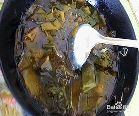 红烧肉炖干菜的家常做法大全