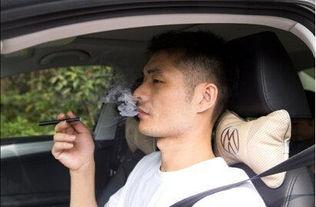 烟瘾犯了怎么办(犯烟瘾了怎么办啊?)