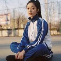小清新唯美女生qq头像