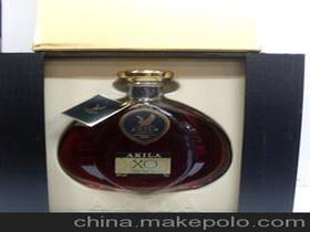 xo酒价格及图样(九十年代轩尼诗xo酒)
