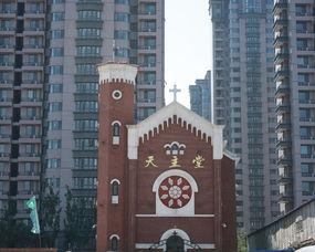 天津都有哪些不错的公司