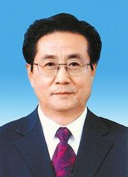 浙江省委书记、省人大常委会主任:赵洪祝