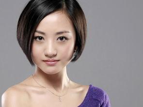 杨蓉甜美可爱写真
