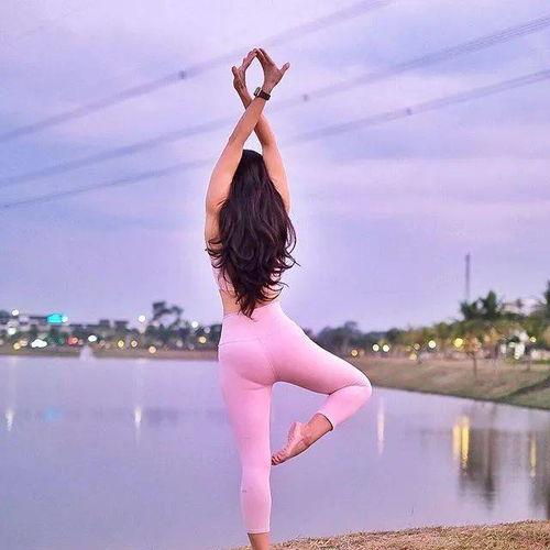 治双腿无力的瑜伽