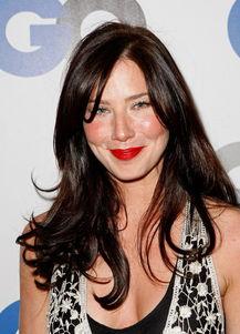 金刚狼爱人 琳恩 柯林斯 Lynn Collins 礼服大盘点 09年最受期待的漫画电影女郎展现迷人身姿
