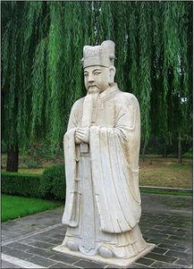 帝王陵群 游明十三陵 北京旅游攻略