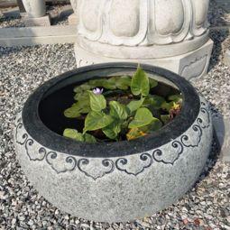新房养花盆