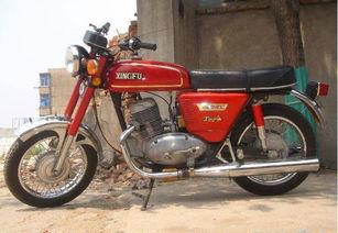 幸福摩托车是哪里产的(幸福250摩托车的历史背景)