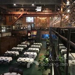 石家庄主题餐厅装修细节的处理