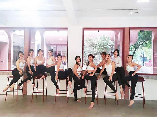 瑜伽私教需要学的项目