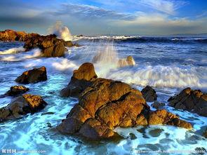美丽的自然风景图片专题,美丽的自然风景下载