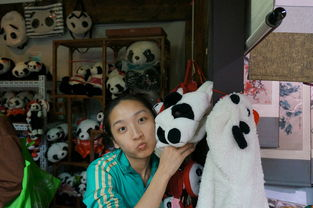 吃货行走川渝港超详细游记 附海量熊猫照和美食照
