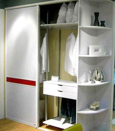 衣柜墻價格