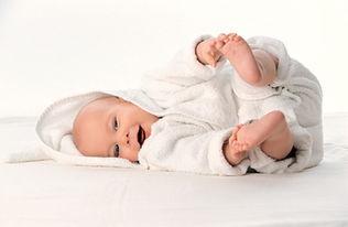 宝宝疾病居家自测 婴幼儿疾病 图
